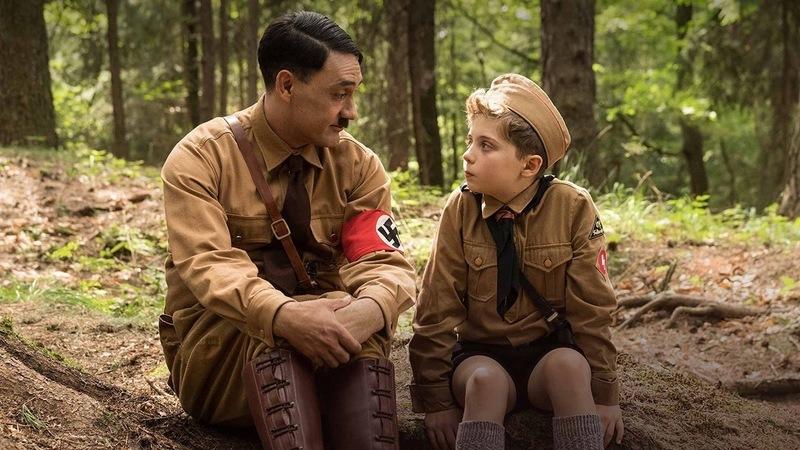 Sátira sobre nazismo vence prémio do público do Festival Internacional de Cinema de Toronto