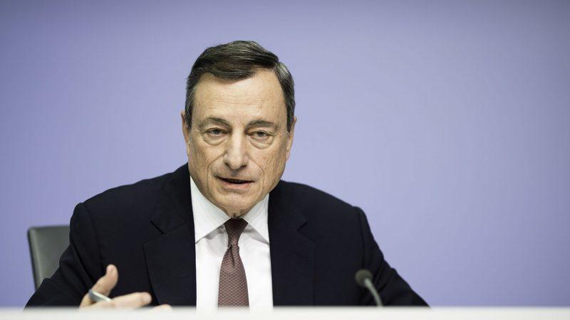 BCE: Defende aumento da idade da reforma em vez de redução de pensões