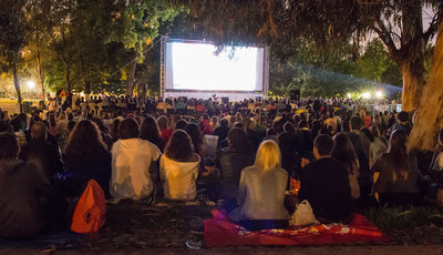 Debaixo das estrelas: 5 sítios para ver cinema ao ar livre em Lisboa