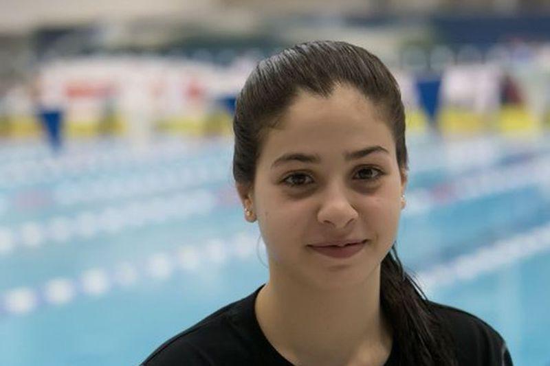 Atleta síria que chegou a nado à Europa foi nomeada embaixadora da ONU