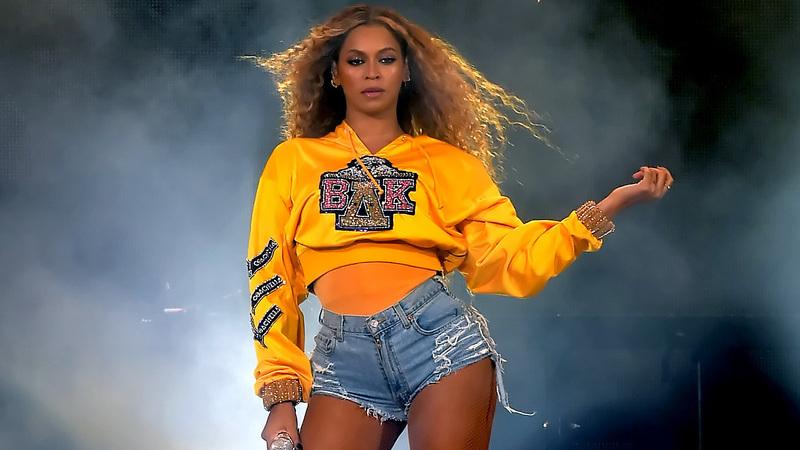 Beyoncé lança álbum e filme ao vivo: quem a viu e quem a vê