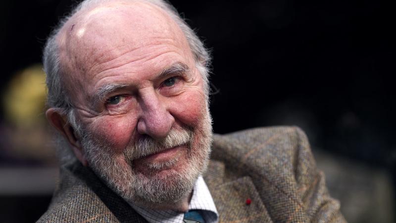 Morreu ator francês Jean-Pierre Marielle aos 87 anos