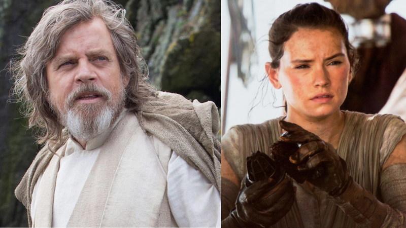 """Heróis de """"Star Wars"""" dizem de sua justiça sobre título oficial"""