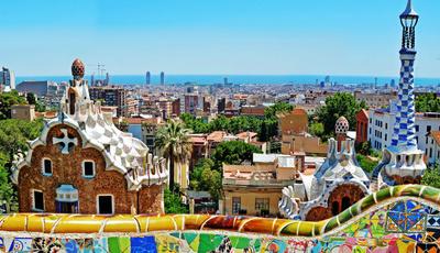 18 dicas para quem visita Barcelona pela primeira vez