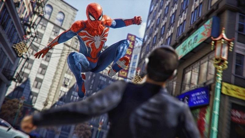 PlayStation lança edição limitada da PS4 para os fãs de Homem-Aranha. Veja as imagens