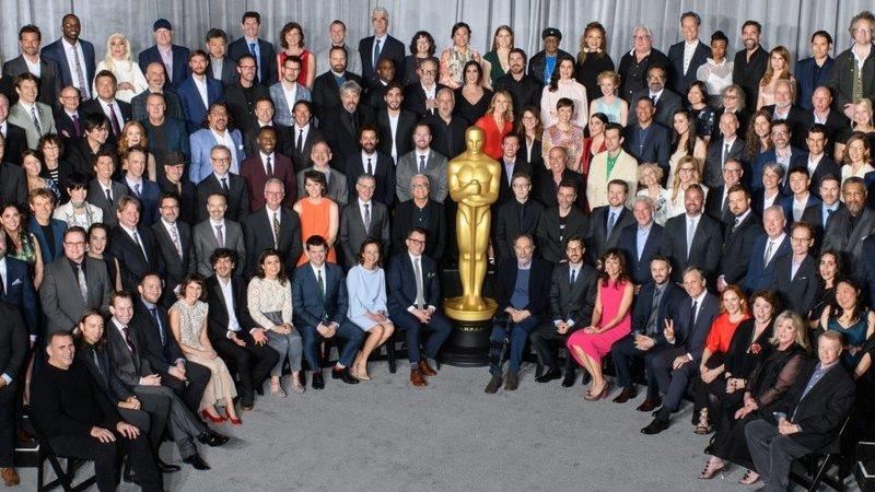 Óscares: Academia recua, não haverá categorias empurradas para fora da cerimónia
