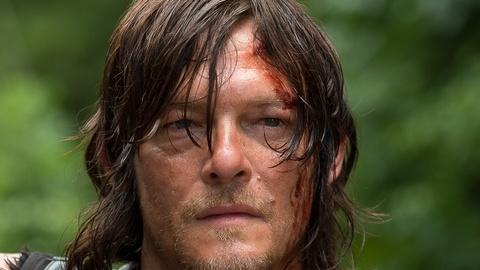 """The Walking Dead"" regressa na próxima semana"