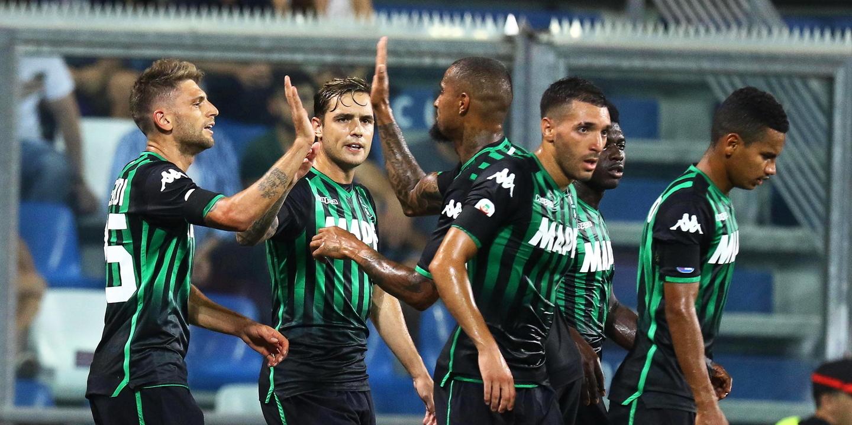 Serie A: Inter Milão entra em falso e perde com o Sassuolo