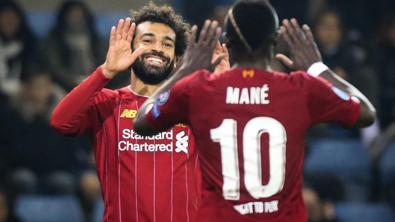 Liverpool bate Watford com 'bis' de Salah