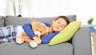 5 coisas a considerar quando comprar um pijama para o seu filho