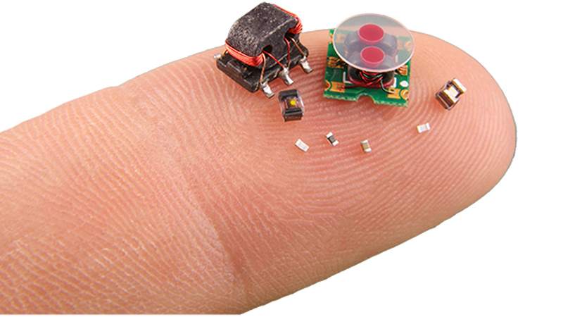 """DARPA quer desenvolver robots """"inseto"""" para ajudar em cenários de catástrofe"""