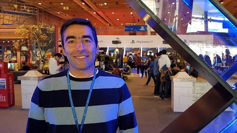 """Lisboa Games Week: """"Queremos trazer as principais editoras e crescer para o terceiro pavilhão da FIL"""""""