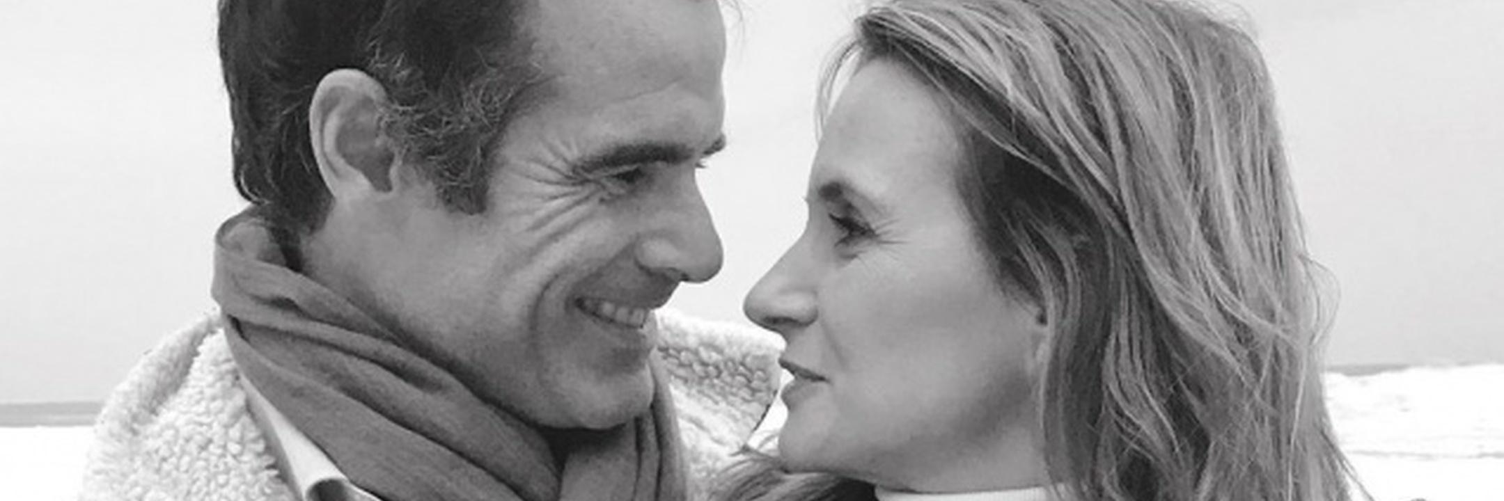 """Anna Westerlund recorda Pedro Lima: """"Sempre pensámos casar quando fizesses 50 anos"""""""