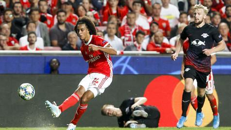 Benfica 1 - 2 RB Leipzig: Eurocépticos