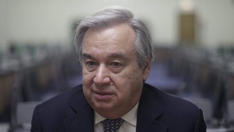 """Como Guterres chegou a favorito para o """"trabalho mais impossível deste mundo"""""""