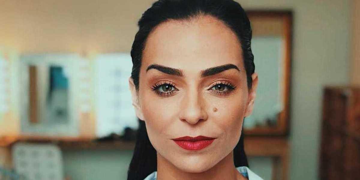 """A polémica continua e Vanessa Martins esclarece: """"Não vivemos juntos"""""""