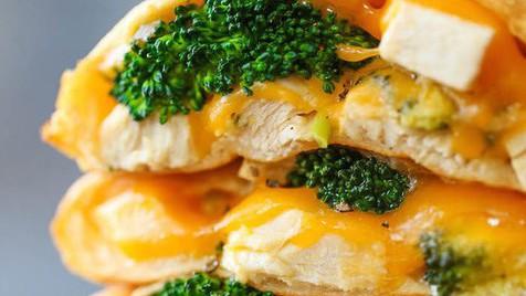 Está farto de comer peitos de frango ao jantar?
