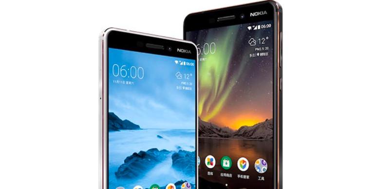 Nokia 6 chega com promessa de maior desempenho e autonomia