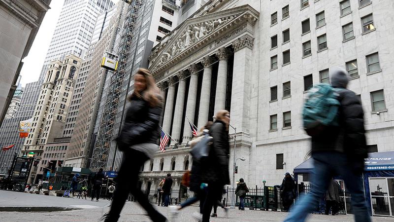 Wall Street fecha semana a subir animado com tréguas na 'guerra tecnológica'