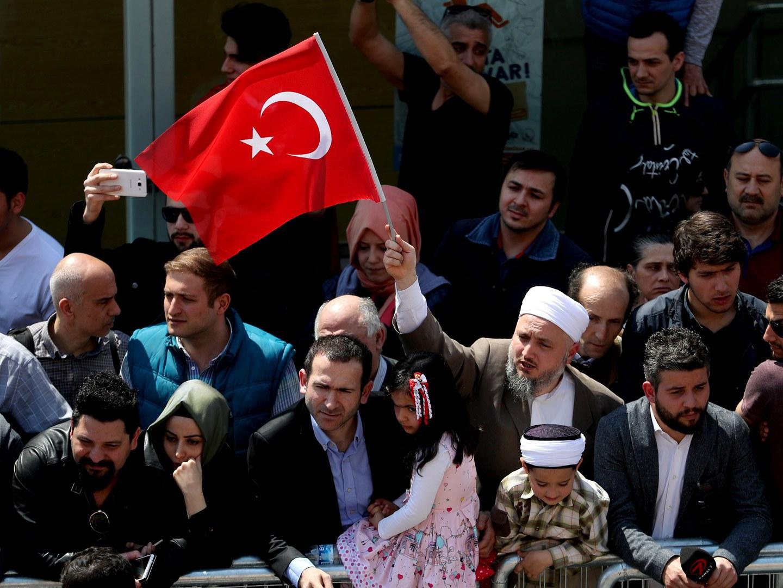 Conselho da Europa volta a seguir direitos humanos e democracia na Turquia