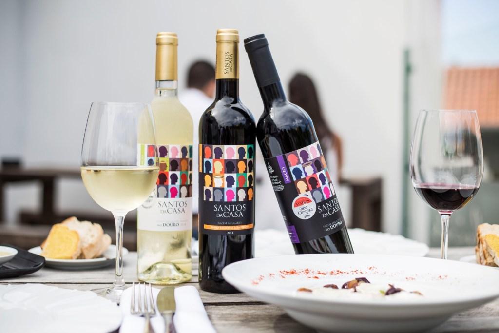 Póvoa de Varzim: A 3 de maio a noite é de Egoísta mas os vinhos são generosos