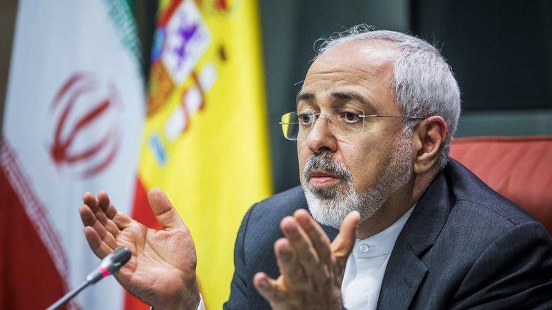 """Irão pede a Reino Unido que não seja cúmplice do """"terrorismo económico"""" dos EUA"""