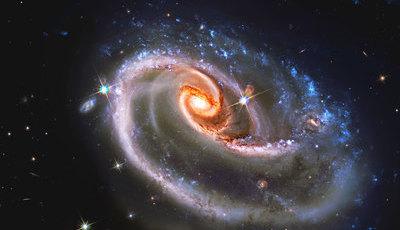 30 imagens espaciais que marcaram o mês de novembro