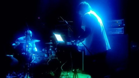 Depois dos Sepultura, uma explosão de ruído entre Aphex Twin e os Motörhead