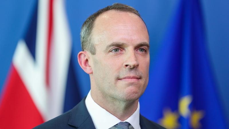 """Reino Unido só paga pelo """"divórcio"""" se existir acordo comercial com União Europeia"""