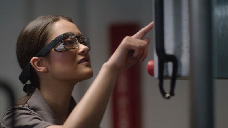 Glass Enterprise Edition 2: Google volta a apostar nos óculos de realidade aumentada