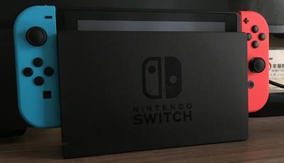 Nintendo já vendeu mais de 10 milhões de Switch desde o primeiro dia