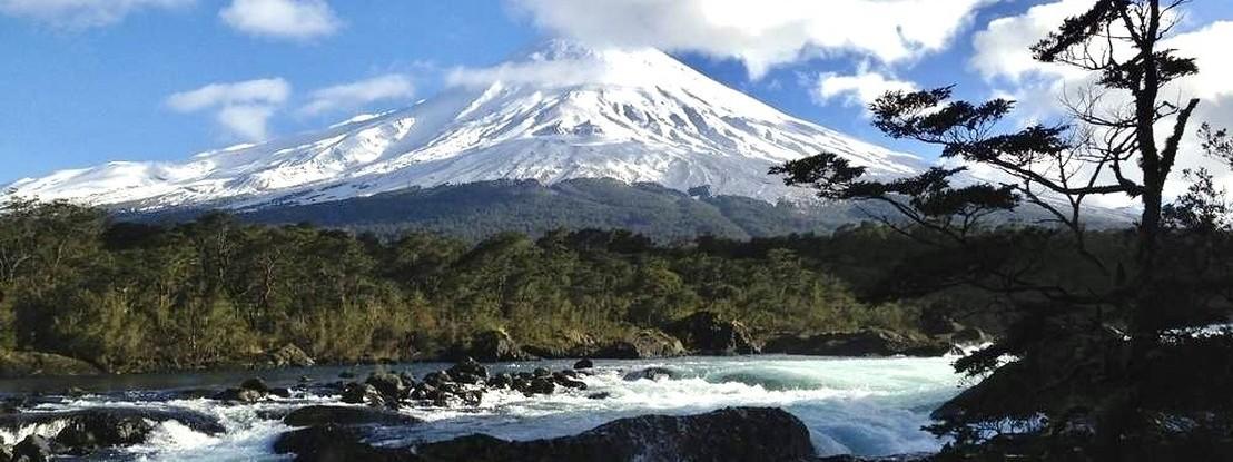 Patagónia: as paisagens magníficas do Parque Nacional Vicente Perez Rosales