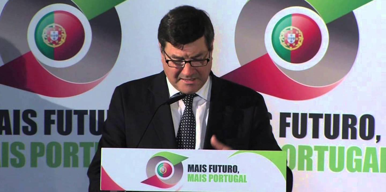 Augusto Baganha enaltece os 700.000 euros investidos nos programas desportivos