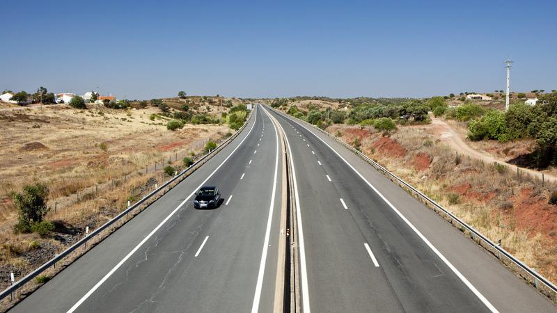 Modelo de redução das portagens vai incluir interior e autoestradas A22 e A28