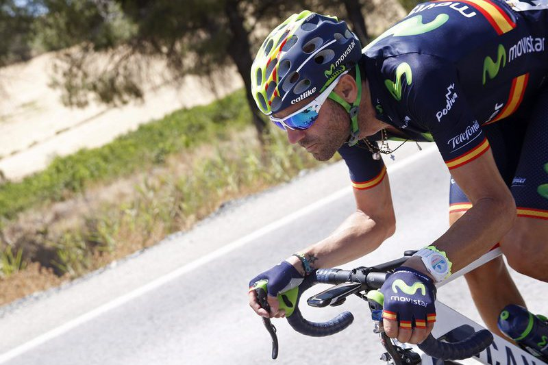 Valverde vence 5.ª etapa e sobe à liderança da Volta à Catalunha