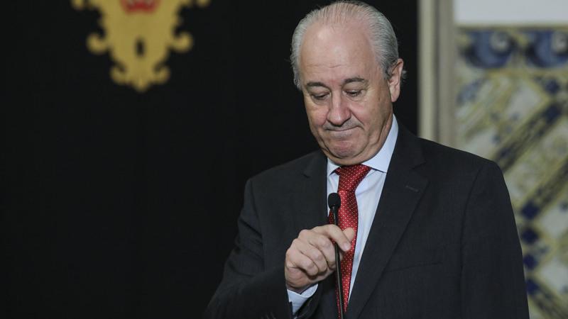 """Rui Rio: """"Se queremos continuar a ser um grande partido, temos de ter mais presidentes de junta e presidentes de câmara"""""""