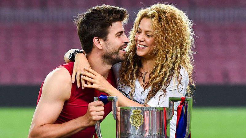 Shakira acaba definitivamente com rumores de separação