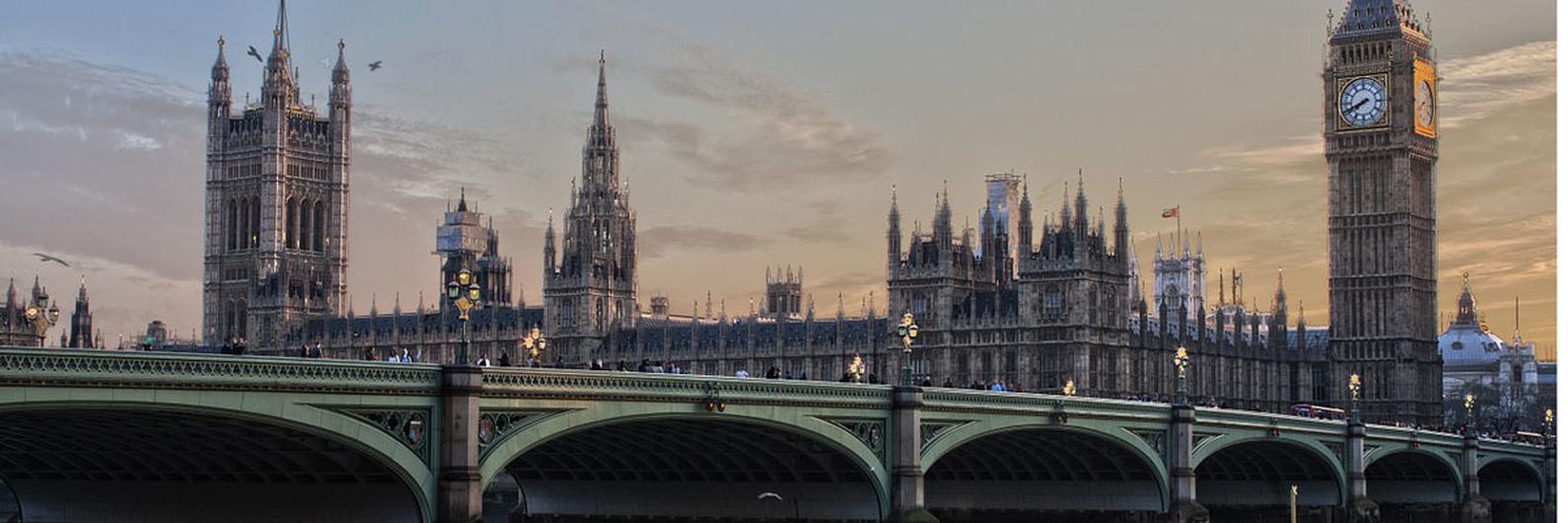 Londres: a cidade cosmopolita do tradicional Reino Unido