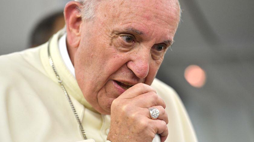 Vaticano nomeia nova comissão anti-pedofilia