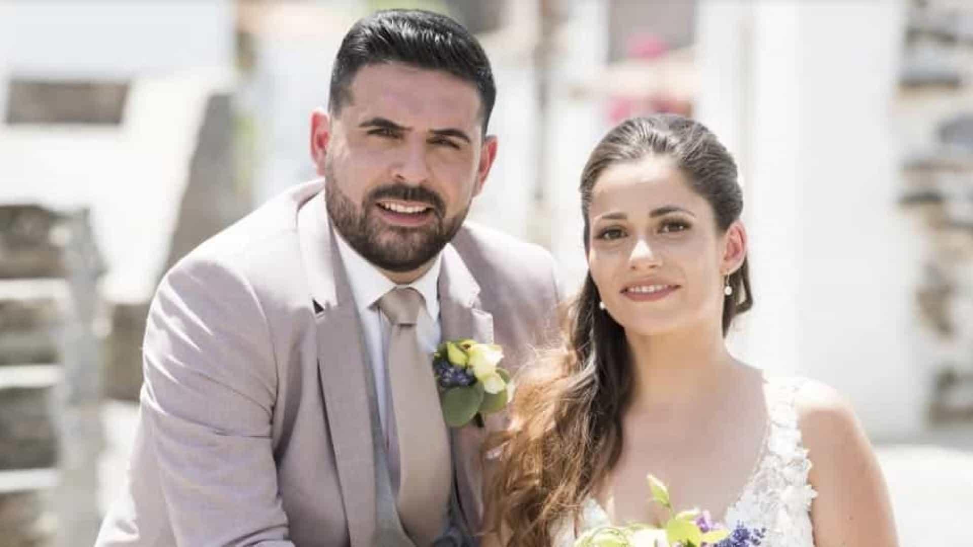 """""""Casados à Primeira Vista"""": concorrente discute com produtor do programa"""