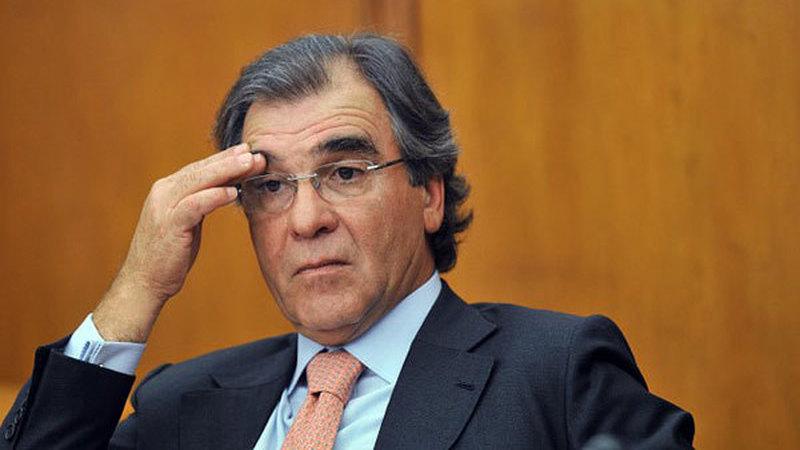 Filha de Dias Loureiro suspeita de branqueamento de quatro milhões de euros