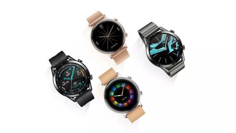 Aposte no futuro com este novo smartwatch