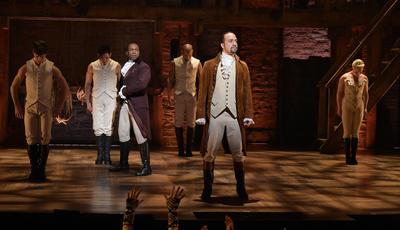 Tony: Estes são os nomeados aos prémios do teatro americano