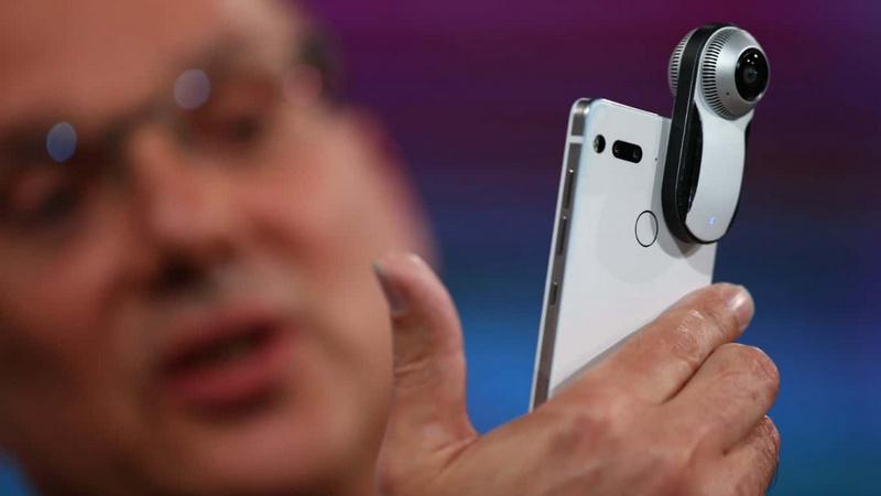 O fracasso: Essential Phone de Andy Rubin não terá sucessor