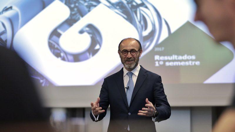 Gomes da Silva é o melhor CEO, Galp Energia lidera na relação com investidores
