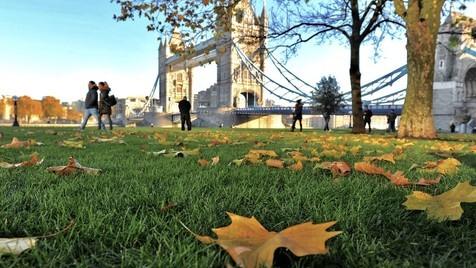 8 coisas para fazer em Londres neste outono