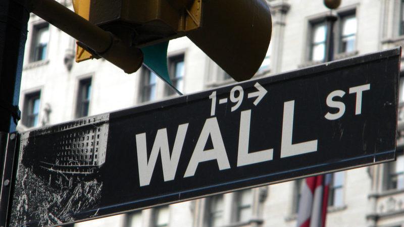 Petrolíferas recuperam. Wall Street fecha a subir (mas pouco)