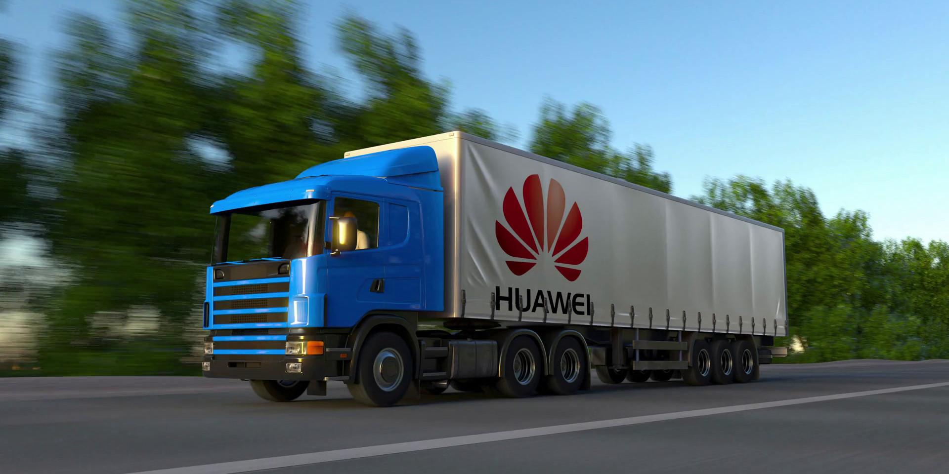 Proibição de Donald Trump vai causar quebra de encomendas dos produtos da Huawei