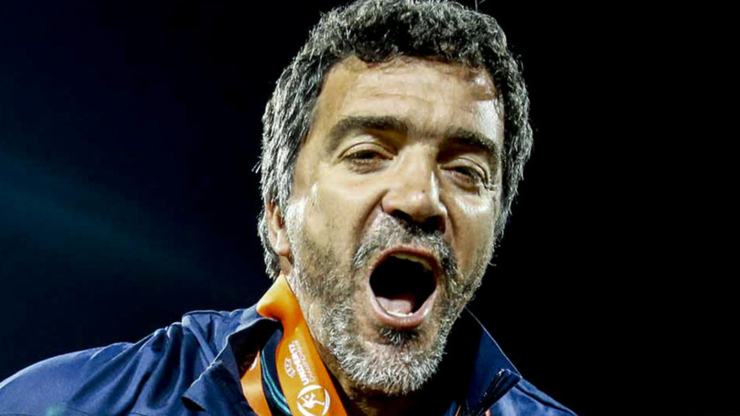Portugal ambiciona vencer Mundial de sub-20