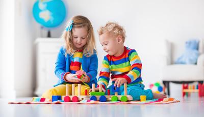Os primeiros dias da criança na creche e no infantário